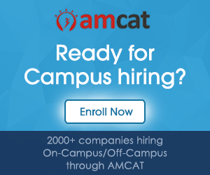 Amcat Registration